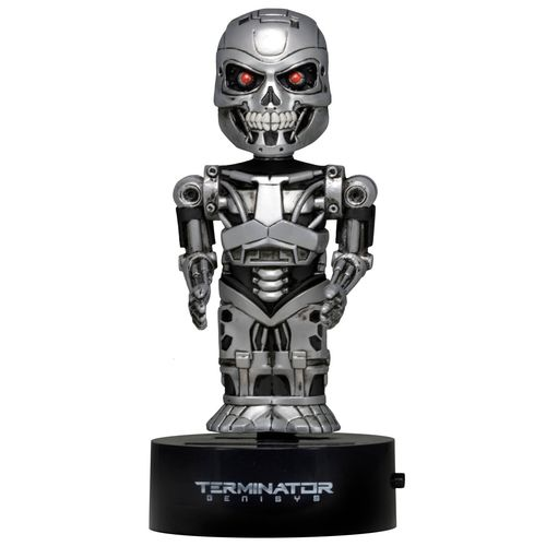 Photo 1 of NECA - Terminator Genisys – Endoskeleton Body knocker