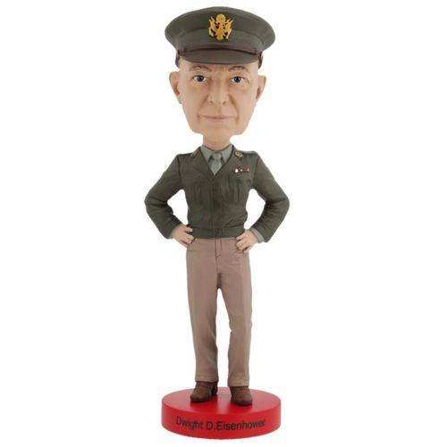 Photo of Dwight D. Eisenhower v2 Bobblehead