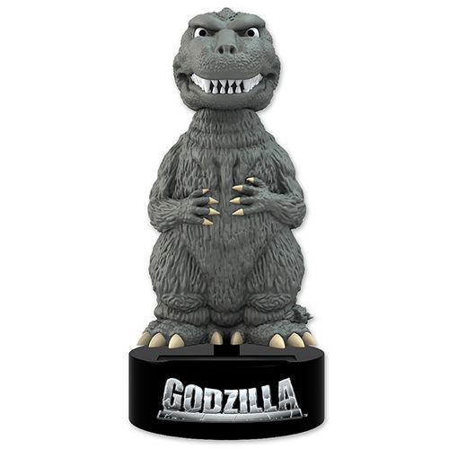 Photo 1 of Godzilla- Body Knocker
