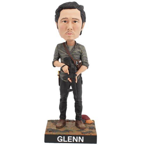 Photo of The Walking Dead - Glenn Rhee Bobblehead