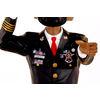"Thumb photo 2 of Sheriff Clarke 12"" Bobblehead"