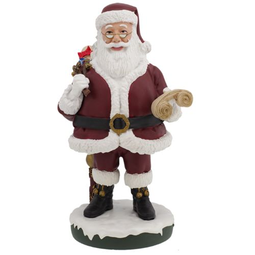 Photo 1 of Santa Claus Bobblehips