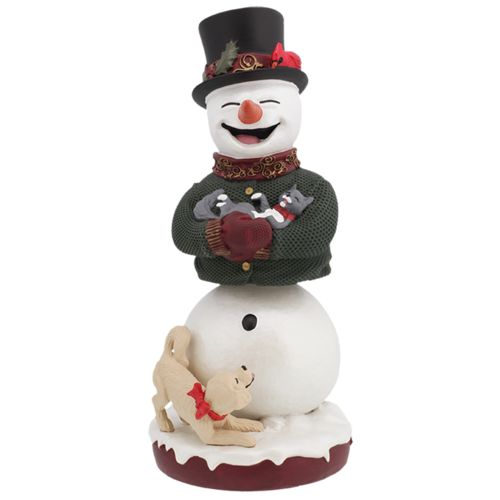 Photo 1 of Snowman Bobblehips