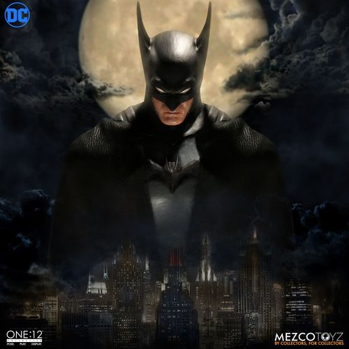 Photo 1 of Mezco Toys - One:12 Collective Batman: Ascending Knight