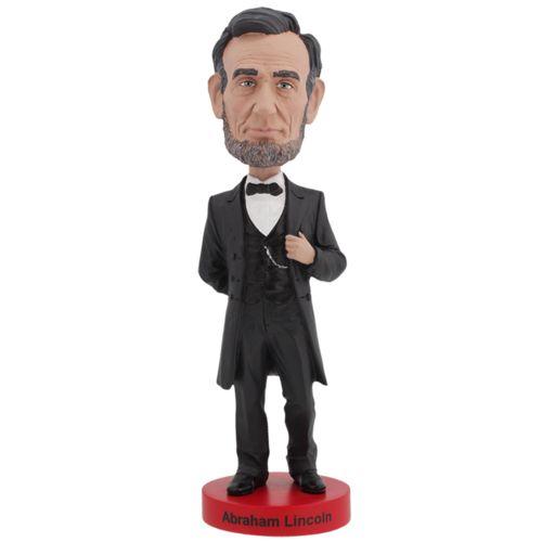 Photo 1 of Abraham Lincoln V2 Bobblehead
