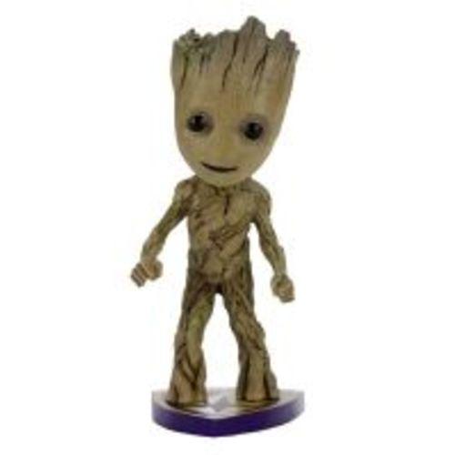 Photo 1 of NECA Guardians of the Galaxy 2 - Groot Head Knocker