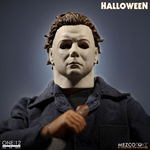Photo 1 of Mezco Toys - One:12 Collective Michael Myers (1978)