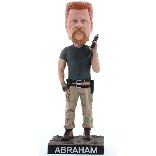 Photo of The Walking Dead - Abraham Ford Bobblehead- Limited Edition 500pcs