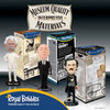 RETIRED - Alfred Hitchcock Bobblehead