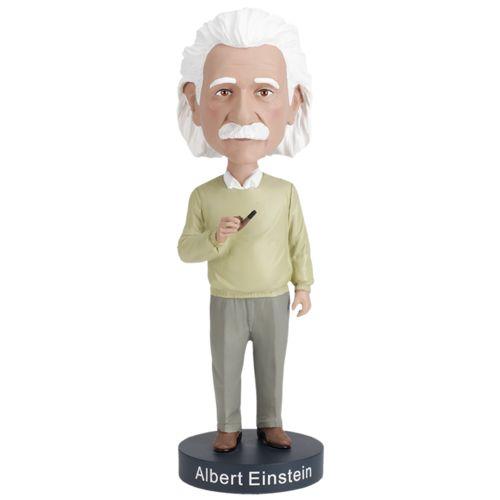 Photo 1 of Albert Einstein V2 Bobblehead