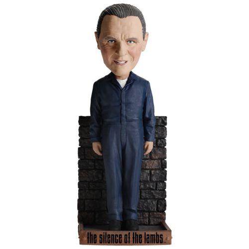 Photo of Hannibal Lecter Bobblehead