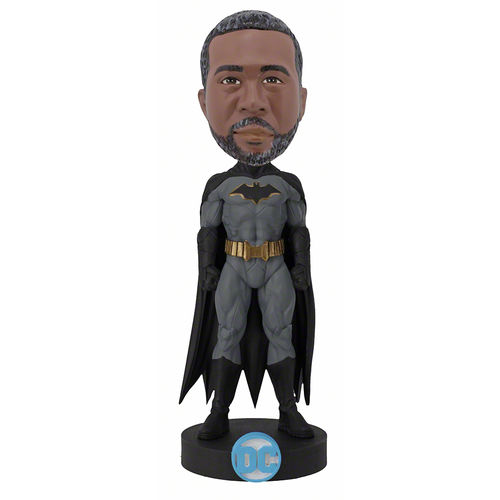 Photo of Batman Bobblehead - Officially Licensed by DC Comics