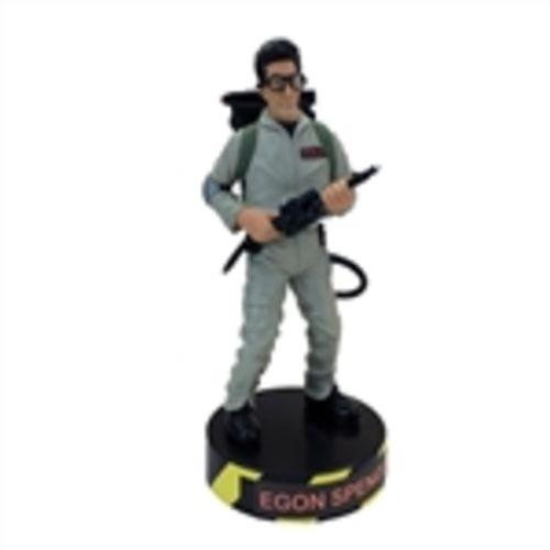 Photo of Ghostbusters - Egon Spengler Talking Premium Motion Statue