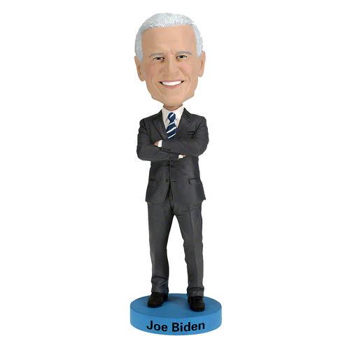 Photo of Joe Biden Bobblehead