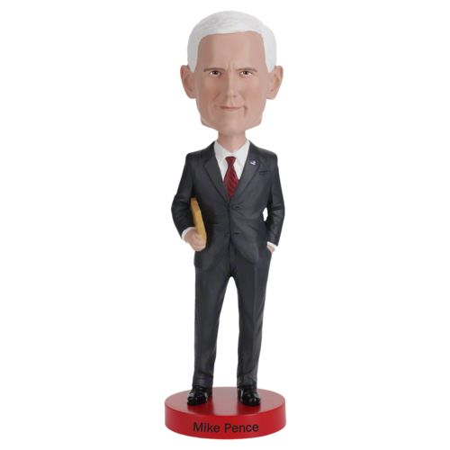 Photo of Mike Pence Bobblehead