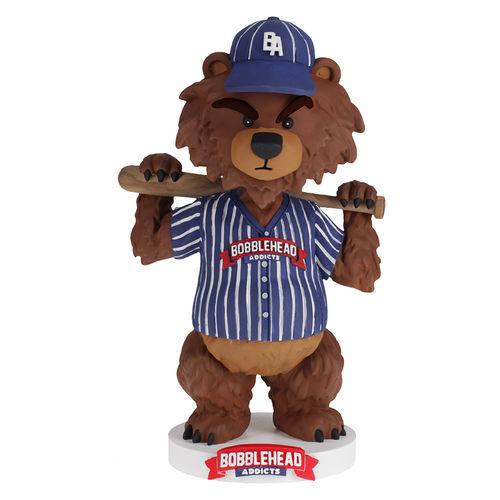 Photo of Bob L Bear Bobblehead - Bobblehead Addicts