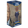 John Lewis Bobblehead includes Artist Hand Signed Collector Card