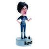 Karen Talking Bobblehead