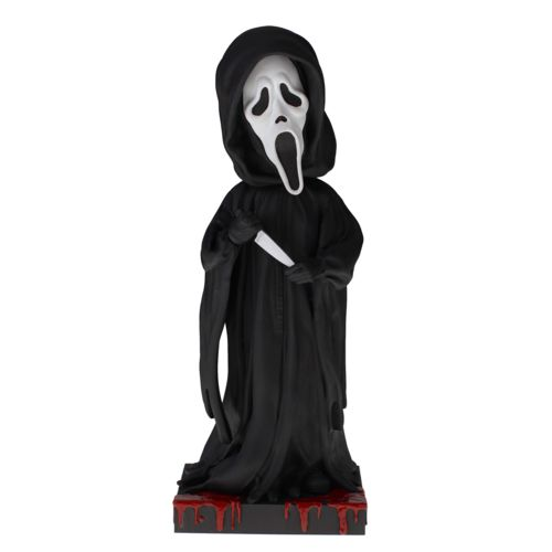 Photo of Ghost Face Bobblehead