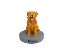 Customizable Pet Bobblehead - Bobbleheads.com