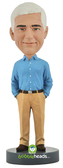 Business Casual Male A - Premium Figure - Bobbleheads.com