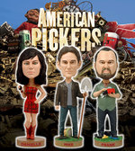 American Pickers Collection - Royal Bobbles