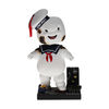 Thumb photo 1 of Ghostbusters Classic Stay Puft Bobblehead - Scorched Variant