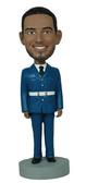 Man In Uniform Bobblehead - Bobbleheads.com