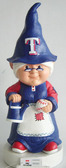 Texas Rangers Gnome Female - Forever Collectibles