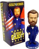 Ulysses S. Grant Bobblehead - Bosley Bobbers