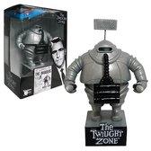 The Twilight Zone Invader Bobble Head - Bif Bang Pow