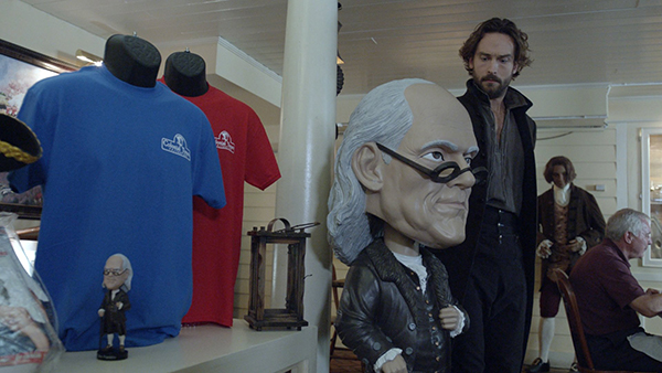 Products Featured on Sleepy Hollow